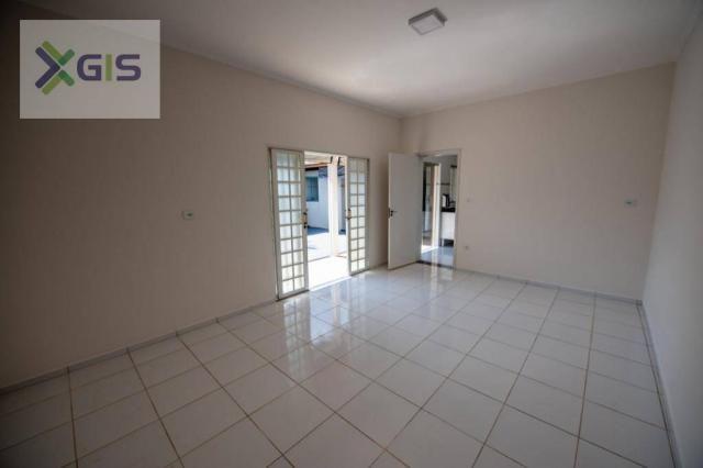 Imóvel Amplo com 4 dormitórios (2 Suítes). Área de Lazer. 235 m² de área construída. Laran - Foto 5