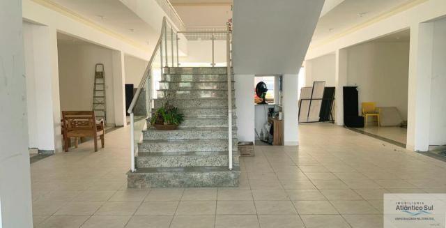Salas Comerciais - Stocco - Zona Sul - Locação - Foto 3