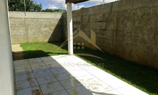 Casa com 2 quartos - Bairro Santa Maria I em Várzea Grande - Foto 7