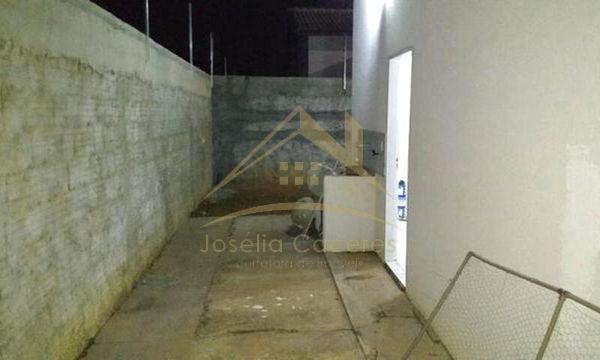 Casa com 2 quartos - Bairro Santa Maria I em Várzea Grande - Foto 9
