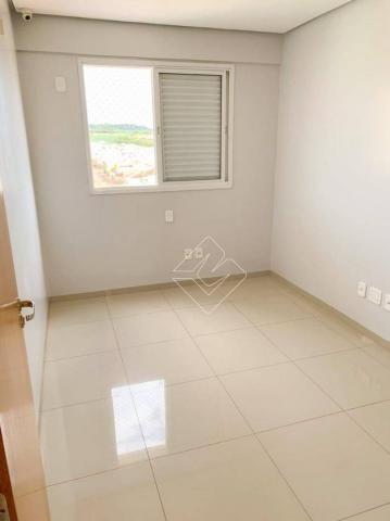 Apartamento com 3 dormitórios à venda, 107 m² por R$ 620.000 - Edifício Manhattan Residenc - Foto 12