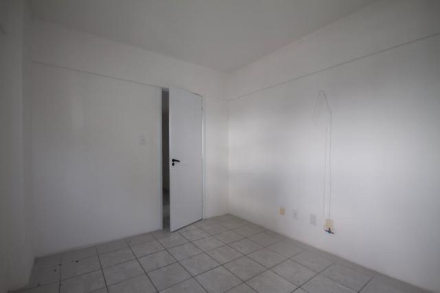 Apartamento com 3 quartos para alugar, 98 m² por R$ 3.330/mês - Boa Viagem - Recife/PE - Foto 15
