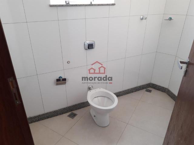 Apartamento para aluguel, 3 quartos, 1 vaga, CENTRO - ITAUNA/MG - Foto 7