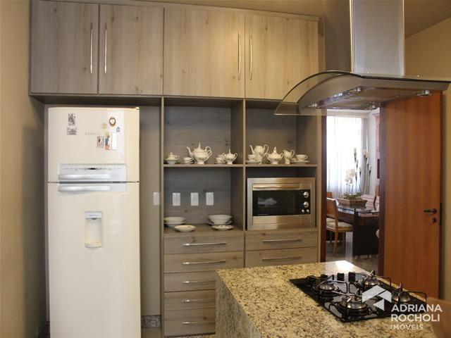 Apartamento à venda, 3 quartos, 1 suíte, 3 vagas, Panorama - Sete Lagoas/MG - Foto 14