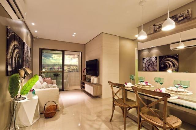 Apartamento com 3 quartos no Barro - Recife/PE - Foto 17