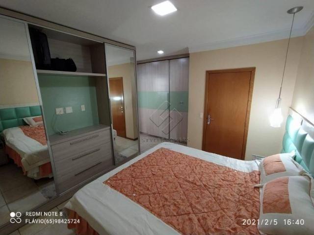 Apartamento no Edifício Clarice Lispector com 4 dormitórios à venda, 156 m² por R$ 800.000 - Foto 4