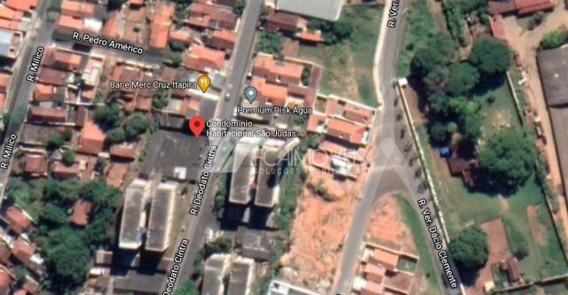 Apartamento à venda com 2 dormitórios em Cubatao, Itapira cod:61778d0f5cc