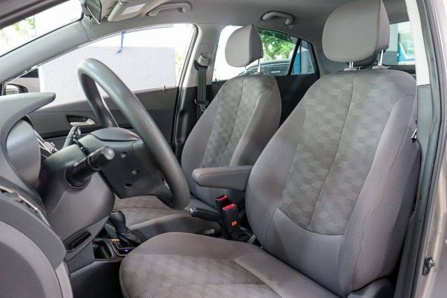 HB20S 2018/2019 1.6 Comfort Style 16V Flex 4P Automático - Foto 14