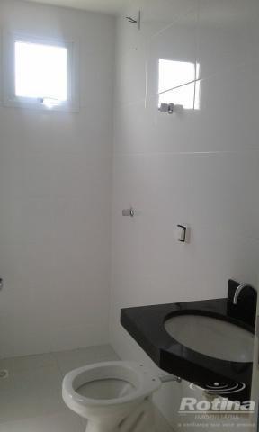 Apartamento à venda, 2 quartos, 1 suíte, 1 vaga, Santa Mônica - Uberlândia/MG - Foto 7