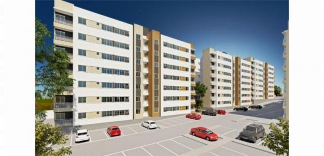 Apartamento à venda, 3 quartos, 1 suíte, 1 vaga, Uruguai - Teresina/PI