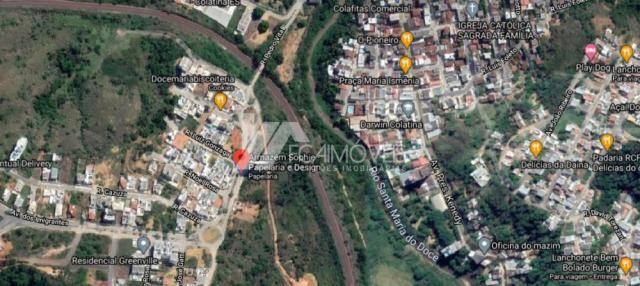 Apartamento à venda em Fazenda vitali, Colatina cod:665a662aad4