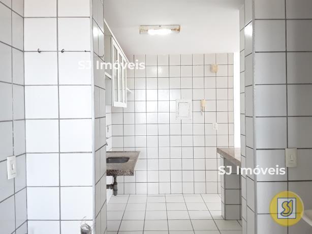 Apartamento para alugar com 1 dormitórios em Papicu, Fortaleza cod:49638 - Foto 6
