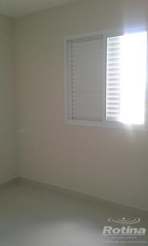 Apartamento à venda, 2 quartos, 1 suíte, 1 vaga, Santa Mônica - Uberlândia/MG - Foto 4