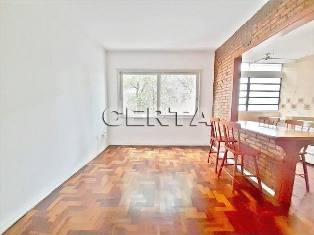 Apartamento para alugar com 1 dormitórios em Santa cecília, Porto alegre cod:L01435 - Foto 3