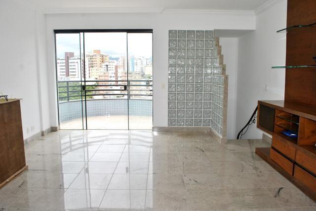 Cobertura à venda, 4 quartos, 1 suíte, 4 vagas, Cidade Nova - Belo Horizonte/MG - Foto 3