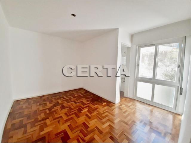 Apartamento para alugar com 1 dormitórios em Santa cecília, Porto alegre cod:L00551 - Foto 5