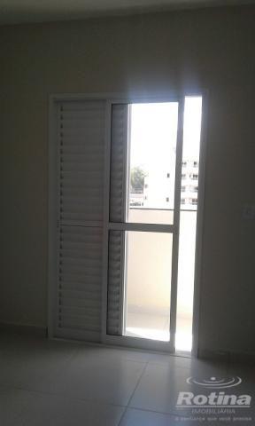 Apartamento à venda, 2 quartos, 1 suíte, 1 vaga, Santa Mônica - Uberlândia/MG - Foto 5