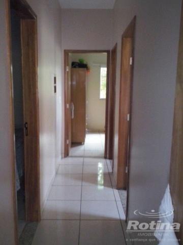 Casa à venda, 5 quartos, 1 suíte, 3 vagas, Santa Mônica - Uberlândia/MG - Foto 7