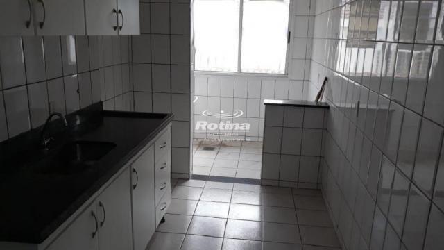 Apartamento para aluguel, 3 quartos, 1 suíte, 1 vaga, Centro - Uberlândia/MG - Foto 7