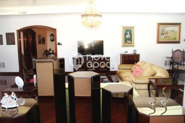 Apartamento à venda com 4 dormitórios em Copacabana, Rio de janeiro cod:CP4AP14848 - Foto 7