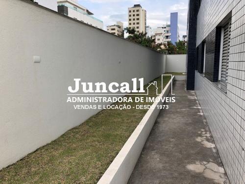 Área privativa à venda, 4 quartos, 1 suíte, 3 vagas, Jaraguá - Belo Horizonte/MG - Foto 11