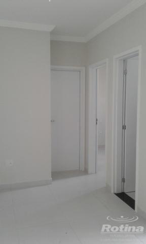 Apartamento à venda, 2 quartos, 1 suíte, 1 vaga, Santa Mônica - Uberlândia/MG - Foto 3