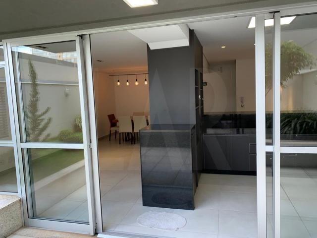 Apartamento à venda, 1 quarto, 1 vaga, Lourdes - Belo Horizonte/MG - Foto 2