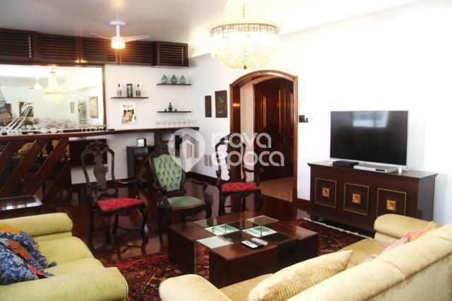 Apartamento à venda com 4 dormitórios em Copacabana, Rio de janeiro cod:CP4AP14848 - Foto 5