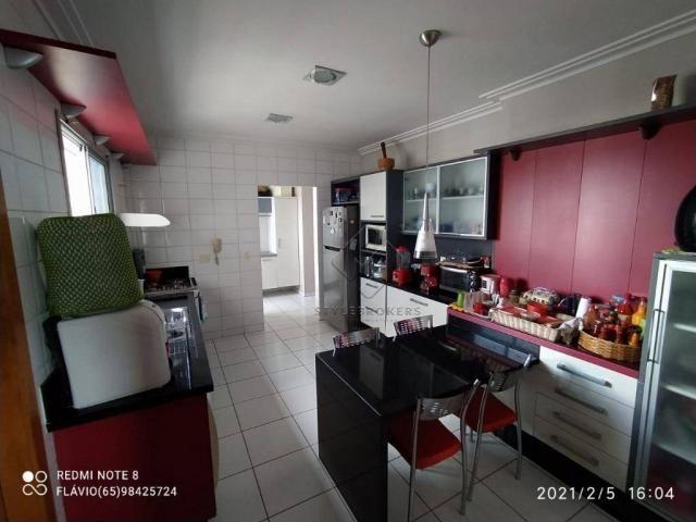 Apartamento no Edifício Clarice Lispector com 4 dormitórios à venda, 156 m² por R$ 800.000 - Foto 20