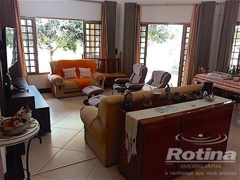 Casa à venda, 3 quartos, 3 suítes, 2 vagas, Shopping Park - Uberlândia/MG - Foto 4