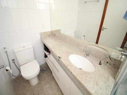 Apartamento à venda com 3 dormitórios em Santo agostinho, Belo horizonte cod:19667 - Foto 6