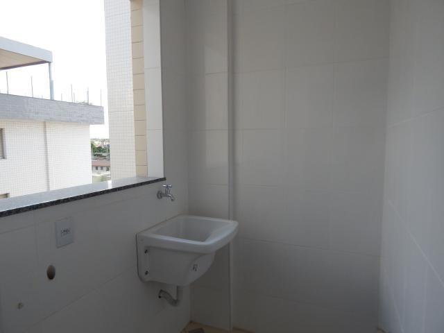 Área Privativa à venda, 3 quartos, 1 suíte, 3 vagas, Caiçara - Belo Horizonte/MG - Foto 18