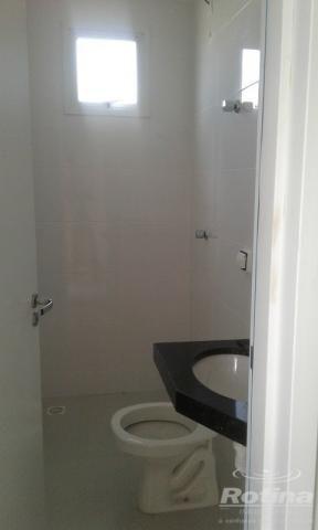 Apartamento à venda, 2 quartos, 1 suíte, 1 vaga, Santa Mônica - Uberlândia/MG - Foto 6