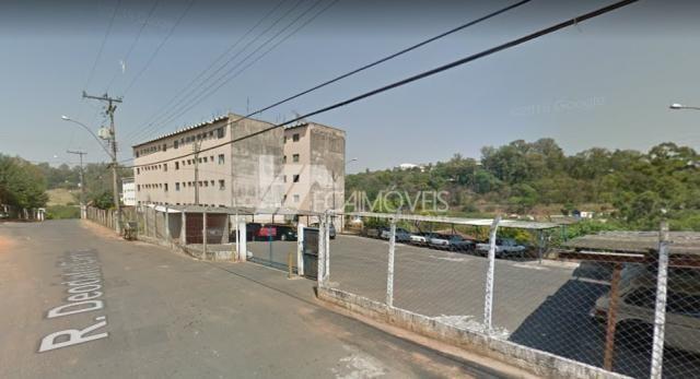 Apartamento à venda com 2 dormitórios em Cubatao, Itapira cod:61778d0f5cc - Foto 7