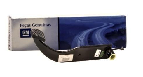 Pedal Freio Original Gm  Original Gm 52035801?