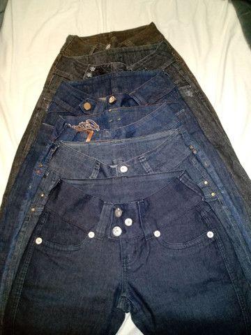Calças jeans  - Foto 5