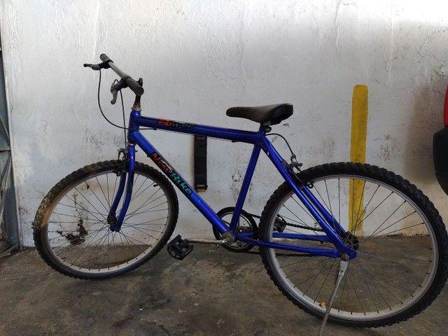Vendo Biscicleta Básica Adulta