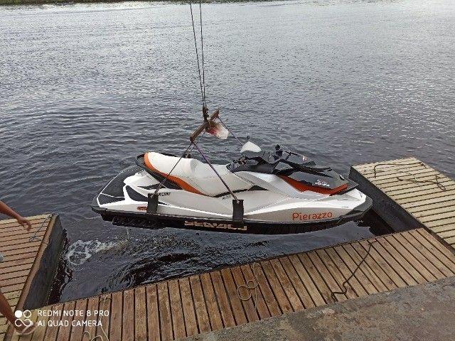 Jet ski sea Doo 130 - Foto 2
