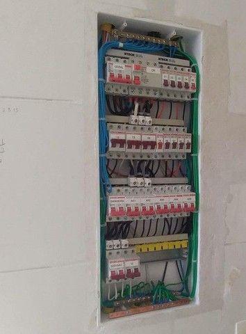 Técnico Eletrotécnico, eletricista. - Foto 2