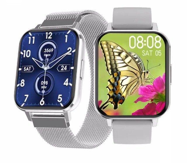DTX smartwatch Lançamento.,m´.´p - Foto 2