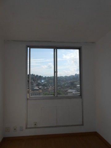 Ótimo apartamento no Fonseca (Alameda) com 2 quartos e linda vista para o horto.  - Foto 3