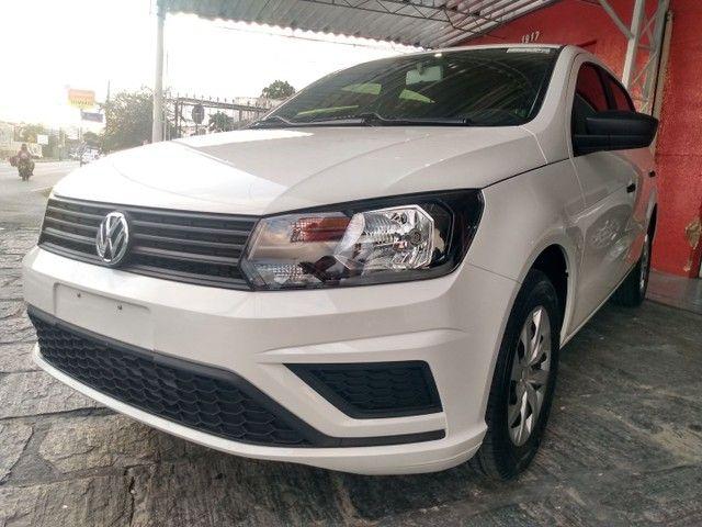 VW GOL 1.0 L MC4  2022 0km