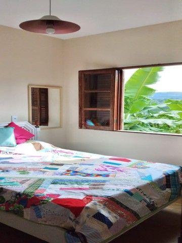Vendo Casa no Capão, Chapada Diamantina, distrito de Palmeiras, com 170m², 2 quartos. - Foto 11