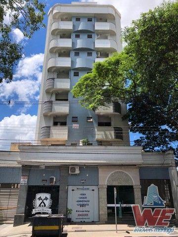 LOCAÇÃO | Apartamento, com 2 quartos em Zona-07, Maringá