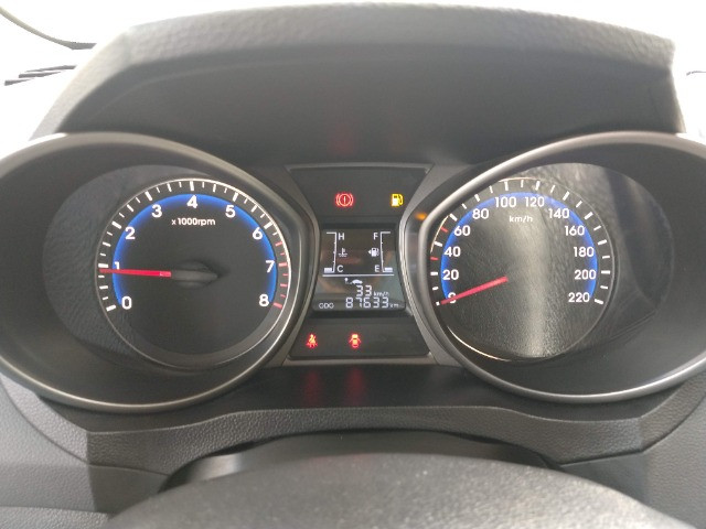 Hyundai HB20S Sedan Comfort Plus 1.0 Flex 2014 - Apenas 87.633 Km / Ipva Pago - Foto 11