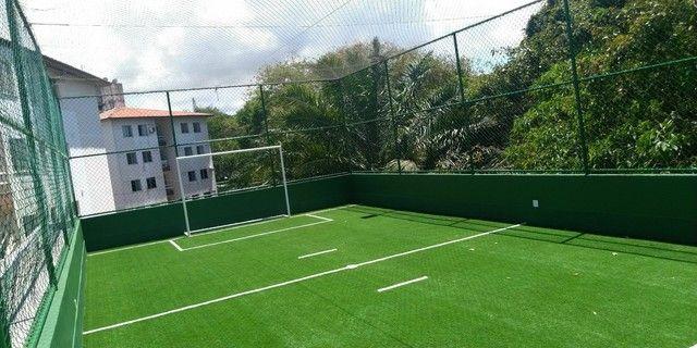 Apartamento 2/4, varanda R$148.000,00 - Foto 8