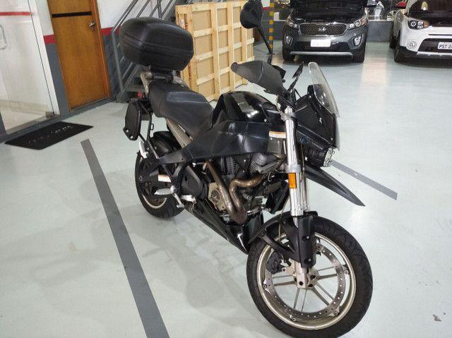 Buell Ulysses 1200 Harley