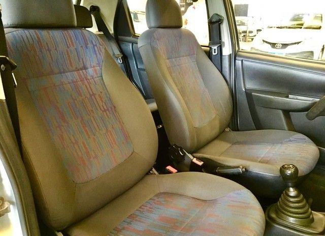 Chevrolet Celta Spirit 1.0 Flex Completo  - Foto 5