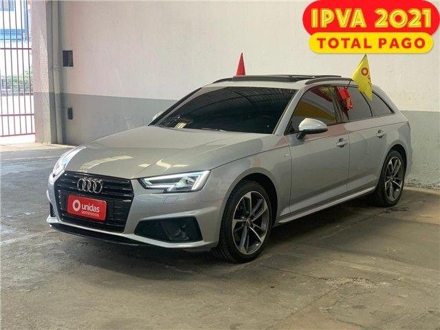 Audi A4 2019 2.0 tfsi gasolina avant prestige plus s tronic - Foto 2