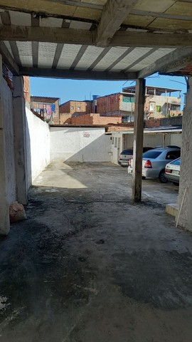 Área fechada coberta e descoberta tipo loja frente rua  Bairro da Paz  - Foto 2